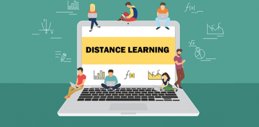 Lyerly Student Extended Closure Distance Learning Plan